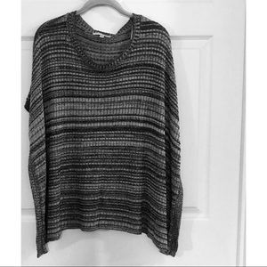 💍Romeo and Juliet couture poncho sweater